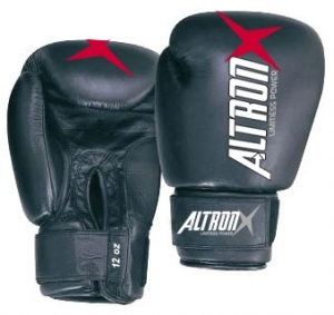 Fine quality Boxing gloves made of Artificial Leather / Genuine Leather cowhide
