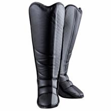 Shin Guard Made of Light Rubber / PU / Artifical Leather