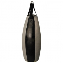 Punching Bag Made of Genuine / Synthetic / Fine Split Leather