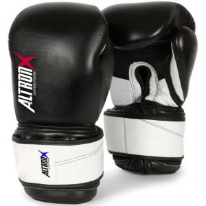 Black Boxing Gloves, Custom Bosing Gloves