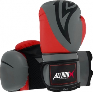 Boxing Gloves Made of Synthetic Leather / Genuine Leather / Goat Skin Leather
